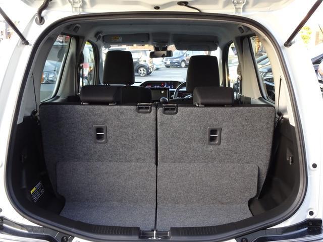ハイブリッドT ターボ ヘッドアップディスプレイ ワンオーナー 禁煙車 レーダーブレーキサポート シートヒーター アイドリングストップ(18枚目)