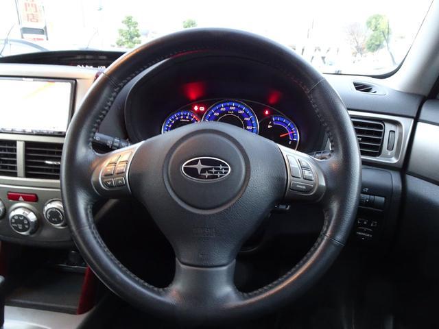 2.0X 4WD ナビ TV バックカメラ ETC車載器 ワンオーナー 禁煙車 シートヒーター(16枚目)