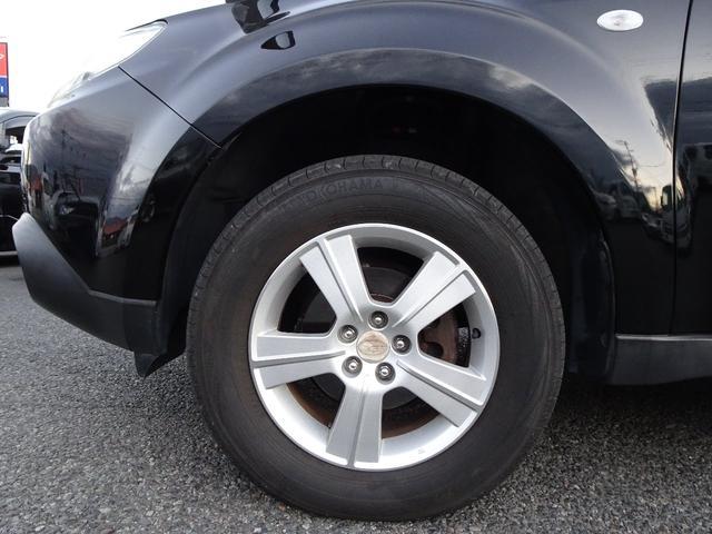 2.0X 4WD ナビ TV バックカメラ ETC車載器 ワンオーナー 禁煙車 シートヒーター(19枚目)