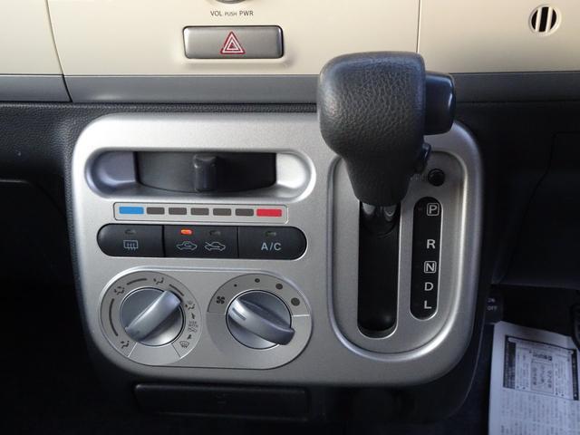X プッシュスタート 純正CDデッキ フロントベンチシート サイドバイザー 車検令和4年12月(11枚目)