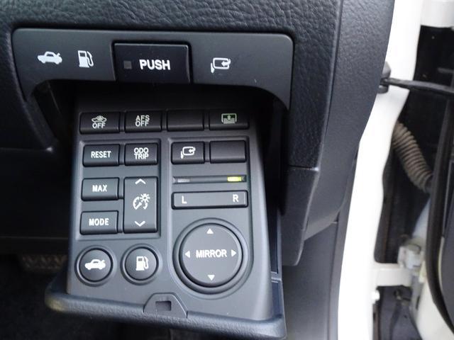 GS430 本革シート シートヒーター HDDナビ 禁煙車(22枚目)