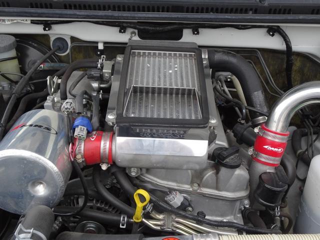 XG 5速マニアル車(17枚目)