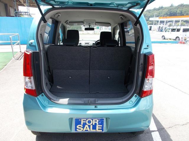 XG 4WD シートヒーター 純正フロアマット ETC(7枚目)
