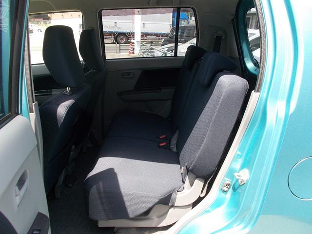 XG 4WD シートヒーター 純正フロアマット ETC(9枚目)