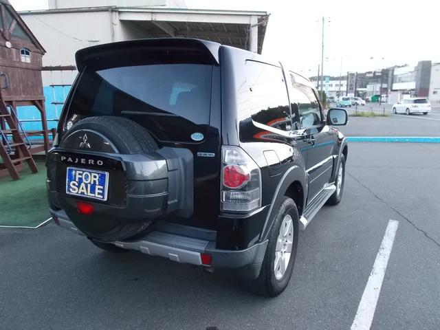 「三菱」「パジェロ」「SUV・クロカン」「長野県」の中古車6