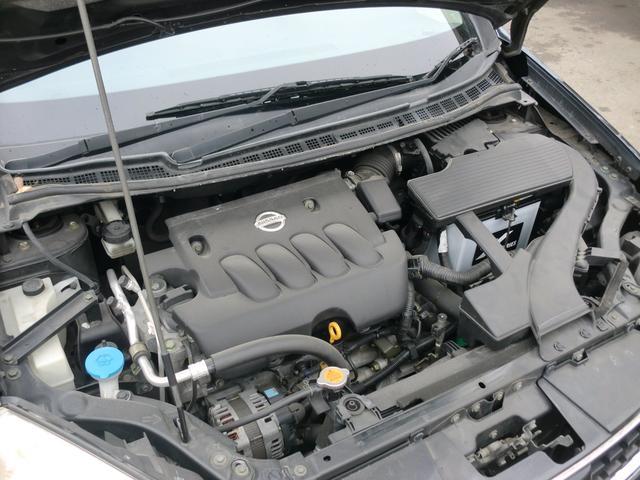 日産 ラフェスタ 20S 4WD