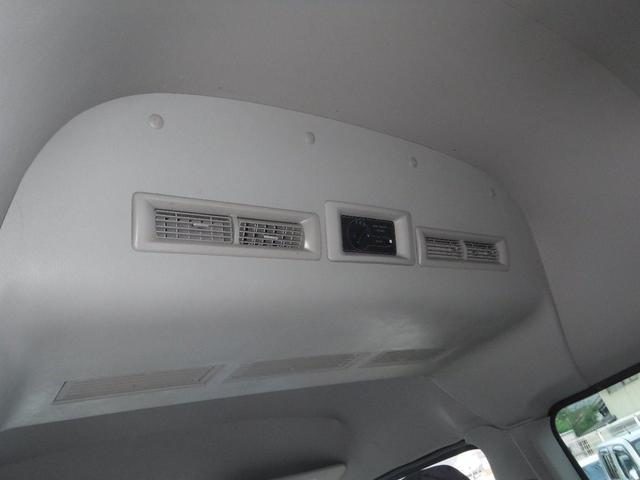 SロングGXターボ 4WD オートマ ディーゼル ナビTV(11枚目)