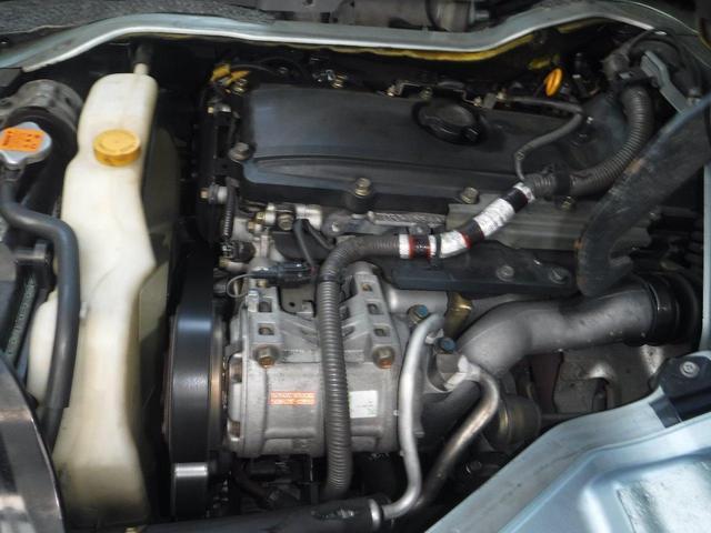 SロングGXターボ 4WD オートマ ディーゼル ナビTV(18枚目)