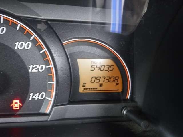 スポーツG 4WD タイベル交換 オートエアコン CDデッキ(14枚目)