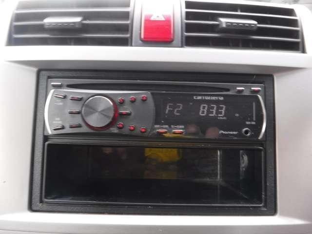 スポーツG 4WD タイベル交換 オートエアコン CDデッキ(15枚目)