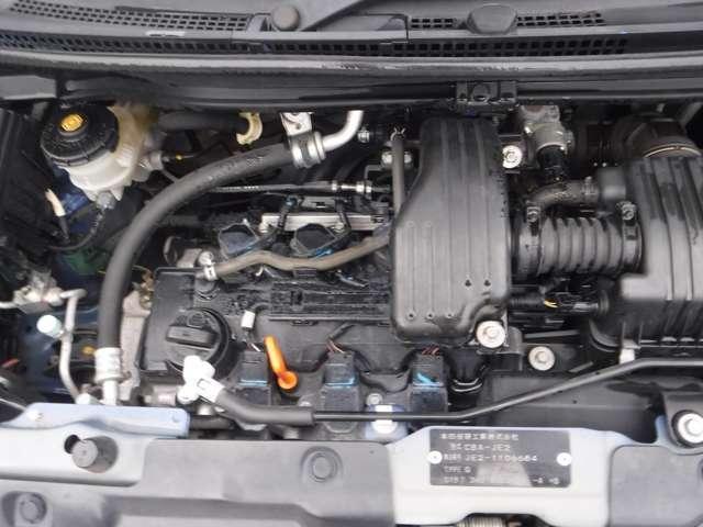 スポーツG 4WD タイベル交換 オートエアコン CDデッキ(20枚目)