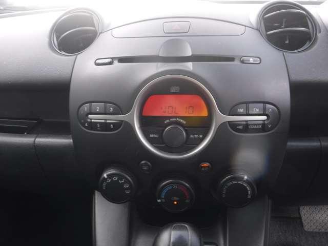 13S 4WD ETC 15インチアルミ キーレス CD(15枚目)