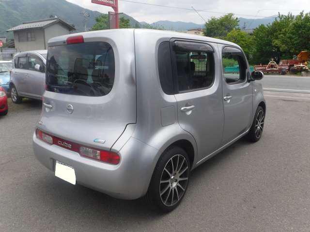 15X Vセレクション 2WD ナビ TV ETC 16AW(5枚目)