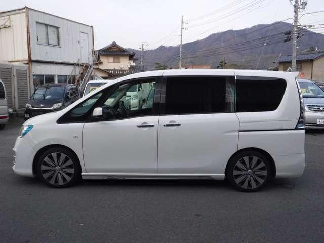 「日産」「セレナ」「ミニバン・ワンボックス」「長野県」の中古車9