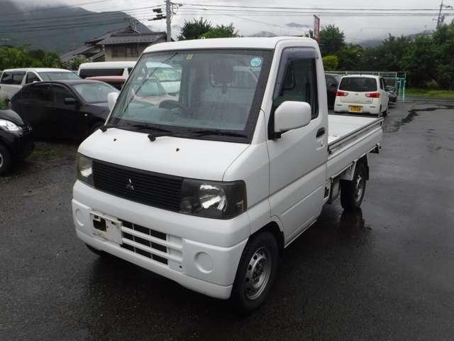 「三菱」「ミニキャブトラック」「トラック」「長野県」の中古車3