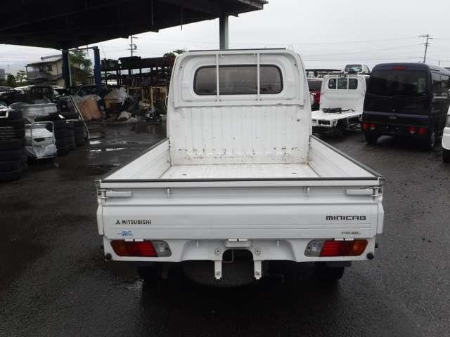 「三菱」「ミニキャブトラック」「トラック」「長野県」の中古車6