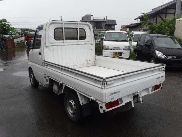 「三菱」「ミニキャブトラック」「トラック」「長野県」の中古車7