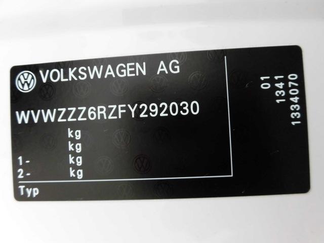 フォルクスワーゲン VW ポロ Lounge