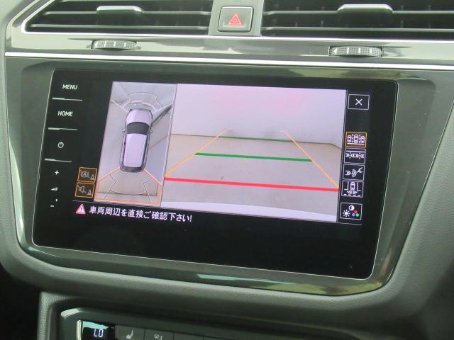 TSI Highline 認定中古車 全周囲カメラ LED(8枚目)