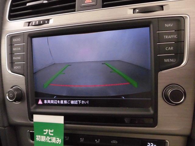 「フォルクスワーゲン」「ゴルフ」「コンパクトカー」「長野県」の中古車8