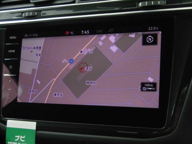 「フォルクスワーゲン」「ティグアン」「SUV・クロカン」「長野県」の中古車3