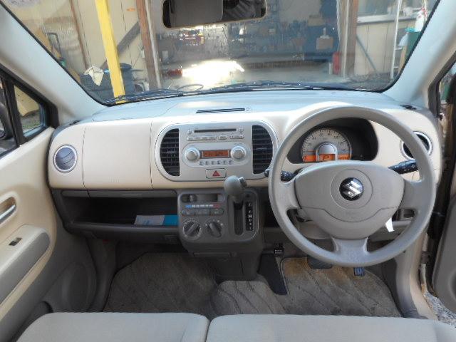 スズキ MRワゴン G キーレス CDコンポ タイミングチェーン