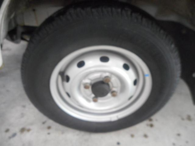 スペシャル4WD エアコン 5速(18枚目)