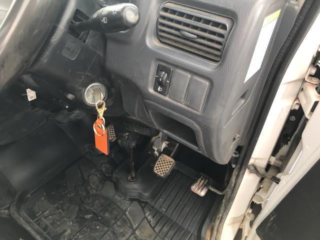 TB 4WD パワーステアリング クラッチオーバーホール済み(9枚目)