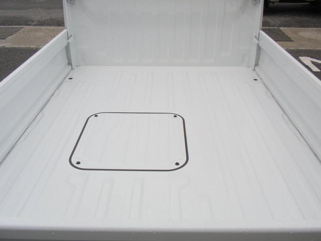 SDX 4WD エアコン パワステ 5速マニュアル 三方開(6枚目)