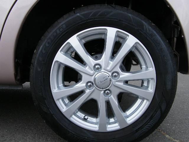 X 新品タイヤ 新品マット 新品オーディオ 新品14AW(18枚目)