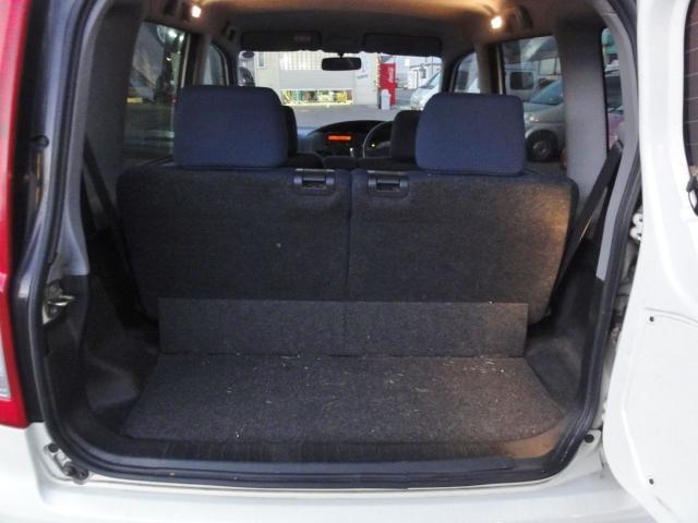 Lターボ 4AT 4WD キーレス ベンチシート(11枚目)