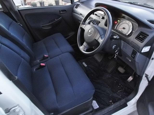 Lターボ 4AT 4WD キーレス ベンチシート(12枚目)