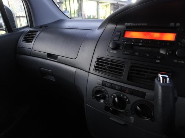 Lターボ 4AT 4WD キーレス ベンチシート(17枚目)