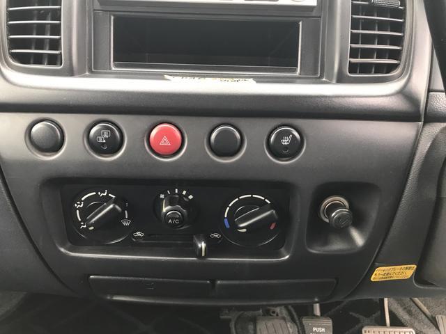 4WD ミラーヒーター シートヒーター キーレス(20枚目)