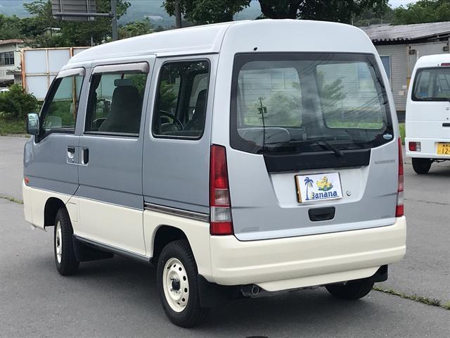 4WD 5速マニュアル 新品ホイール パワステ(6枚目)
