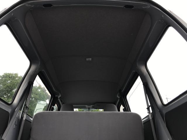 4WD 5速マニュアル 新品ホイール パワステ(13枚目)