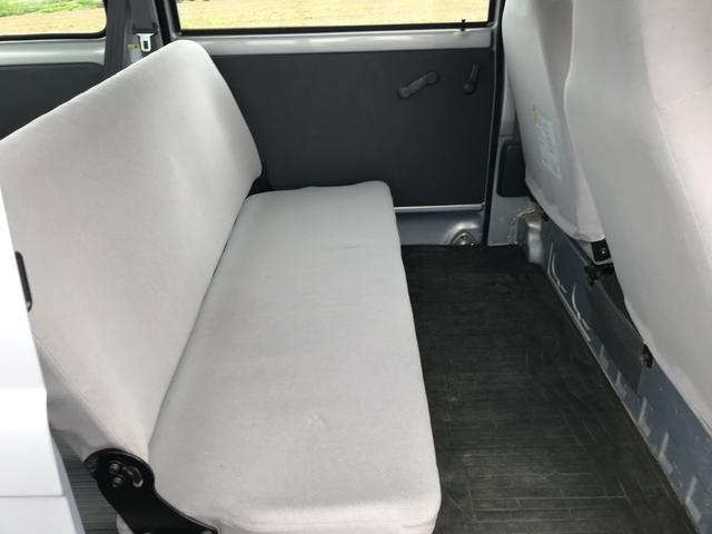 4WD 5速マニュアル 新品ホイール パワステ(17枚目)
