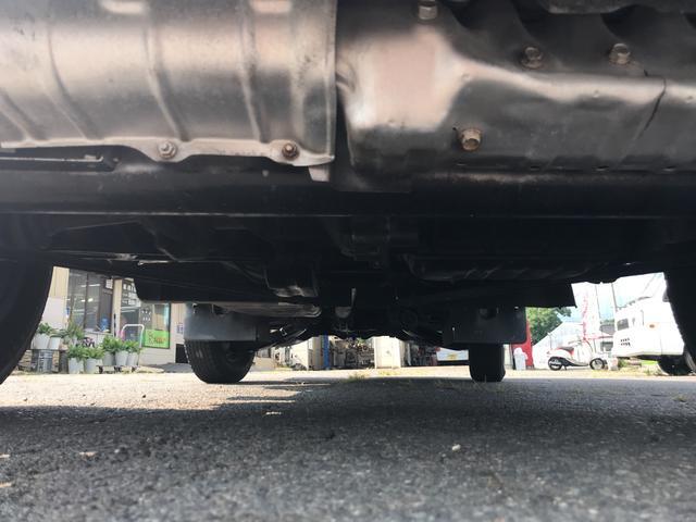 4WD 5速マニュアル 三方開 CD AUX 車検整備付き(12枚目)