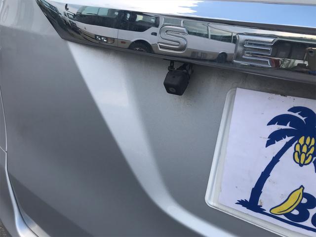4WD ナビ TV バックカメラ クルコン オートライト 15インチアルミ 片側パワスラ(9枚目)