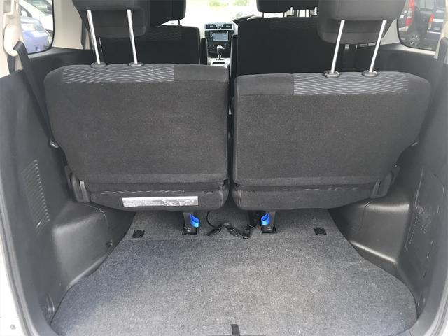 4WD ナビ TV バックカメラ クルコン オートライト 15インチアルミ 片側パワスラ(11枚目)