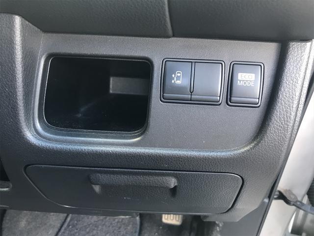 4WD ナビ TV バックカメラ クルコン オートライト 15インチアルミ 片側パワスラ(29枚目)