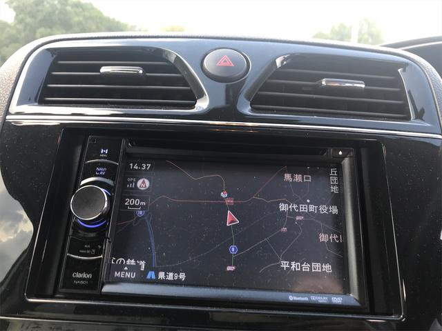 4WD ナビ TV バックカメラ クルコン オートライト 15インチアルミ 片側パワスラ(30枚目)