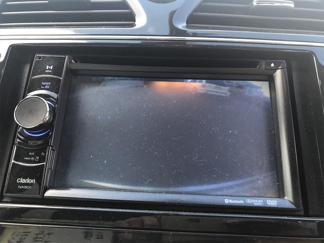 4WD ナビ TV バックカメラ クルコン オートライト 15インチアルミ 片側パワスラ(31枚目)