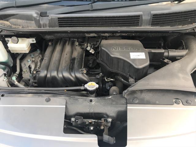 4WD ナビ TV バックカメラ クルコン オートライト 15インチアルミ 片側パワスラ(43枚目)