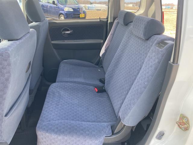 4WD オートマ CD ベンチシート シートヒーター 電動格納ミラー キーレスエントリー 盗難防止システム(9枚目)