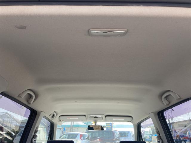 4WD オートマ CD ベンチシート シートヒーター 電動格納ミラー キーレスエントリー 盗難防止システム(13枚目)