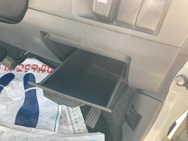 4WD オートマ CD ベンチシート シートヒーター 電動格納ミラー キーレスエントリー 盗難防止システム(19枚目)