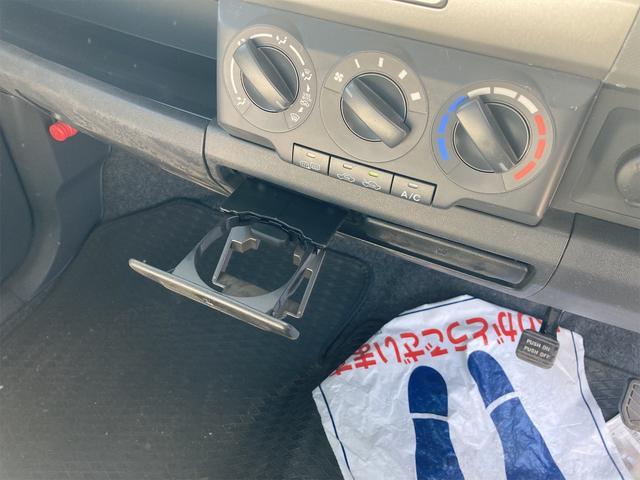 4WD オートマ CD ベンチシート シートヒーター 電動格納ミラー キーレスエントリー 盗難防止システム(28枚目)