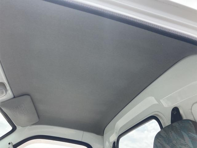 4WD 5速マニュアル パワーステアリング 三方開 ドアバイザー ラジオ 修復歴無し 保証付き 走行距離82004キロ 車検整備付き(36枚目)