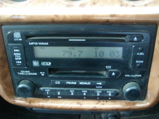 ホンダ バモス L 5速 4WD